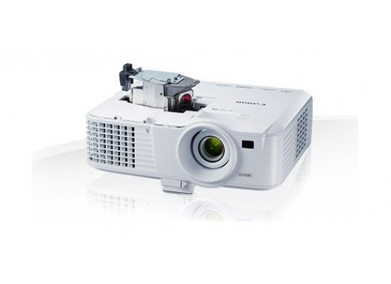 Canon LV-X320 XGA Portable Projector -4