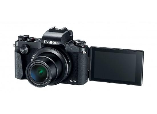 Canon PowerShot G1X Mark III Digital Camera