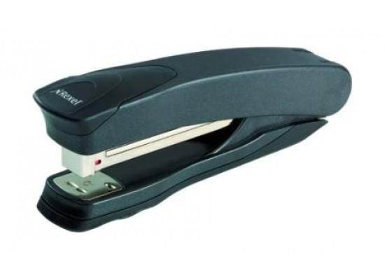 Rexel Taurus Full Strip Stapler 26/6 - Black