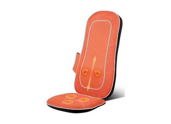iRest Car Seat Massager (D261) - Orange