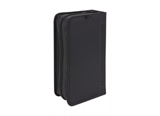 Case Logic 72 CD Wallet - Black 2