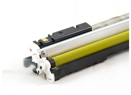HP Toner 126A Toner Yellow