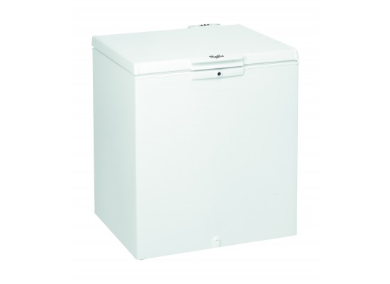 Whirlpool 7 Cft. Chest Freezer (CF27T) - White