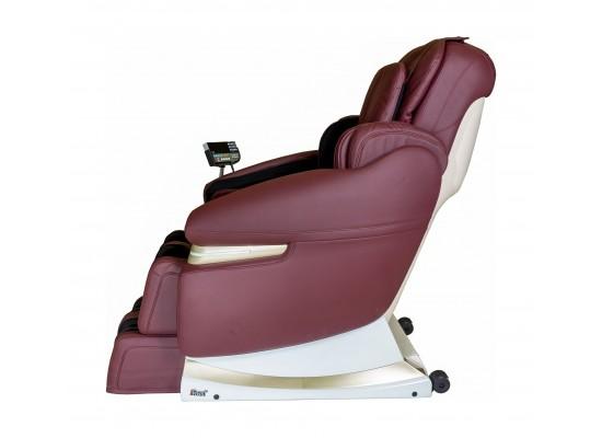 iRest Massage Chair (SL-A70) - Maroon