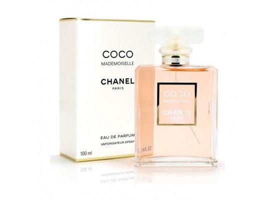 Coco Mademoiselle by Chanel for Women Eau de Parfum - 100ml