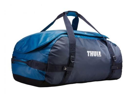 Thule Chasm Duffel Bag 90L (CHASM90) - Poseidon Blue