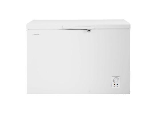 Chest Freezer Refrigerator Xcite Hisense Buy in Kuwait