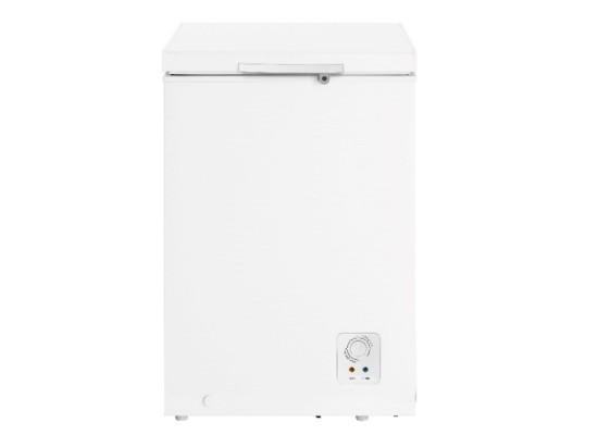 Chest Freezer White Xcite Hisense Buy in Kuwait