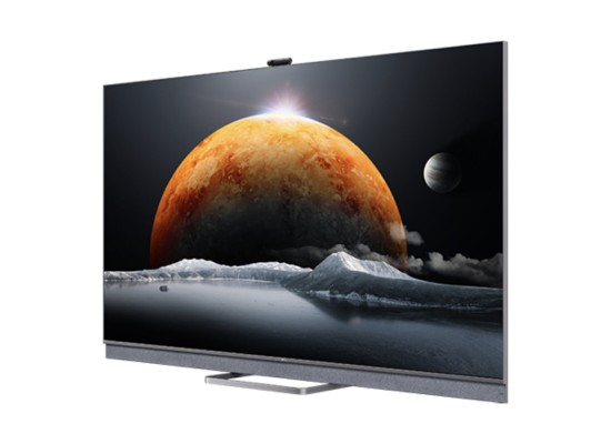 Smart QLED Mini LED TV Xcite TCL buy in Kuwait
