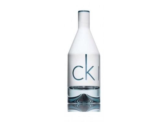 CK IN2U by Calvin Klein For Men 100 ML Mau de Toilette