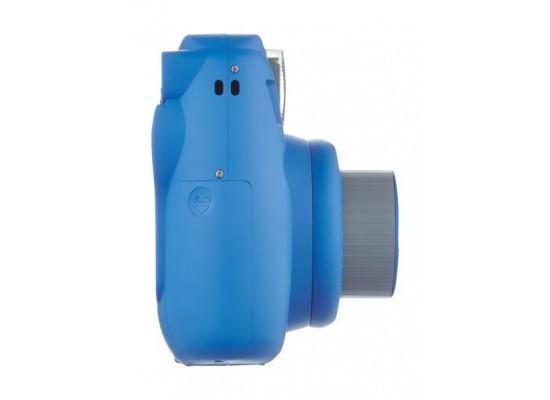 Fujifilm Instax Mini 9 Instant Film Camera - Cobalt Blue