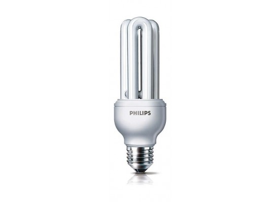 Philips 18W Eco Home Compact Fluorescent Lamp (4159 CFL)
