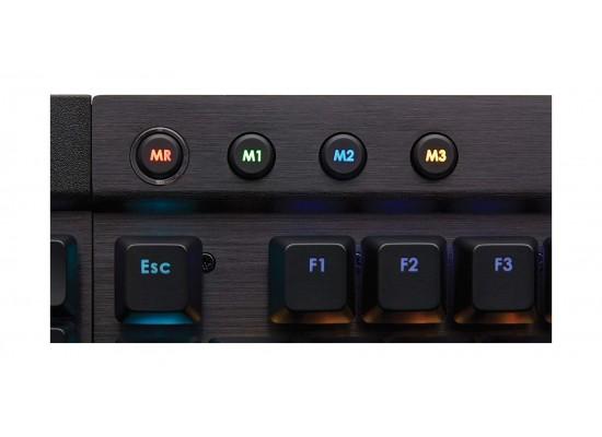 Corsair Gaming K95 RGB Mechanical Gaming Keyboard (CH-9127014-NA)