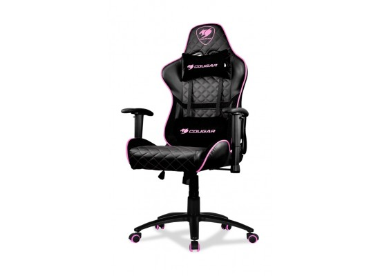 Cougar Armor One Gaming Chair - Purple