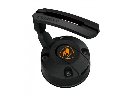 Cougar Bunker Mouse Bungee - Black