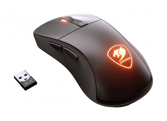 Cougar Surpassion RGB Wireless Gaming Mouse