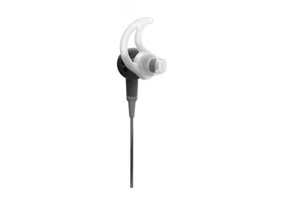 45307e59ec2c1a Bose SoundSport In-Ear Headphones for Android Devices - Charcoal Grey