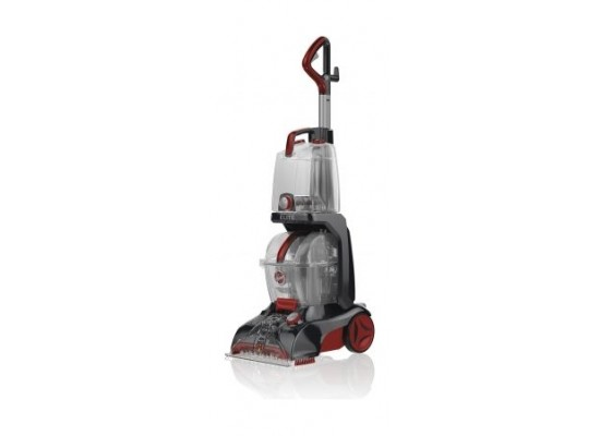 Hover Power Scrub Elite 1200W Carpet Washer - CWGDH012