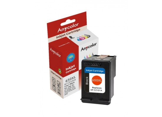 AnyColor AI-650 XL Black Ink