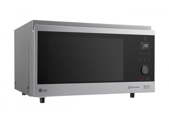 LG 39L 1100W Grill Microwave (MJ3965ACS) - 3