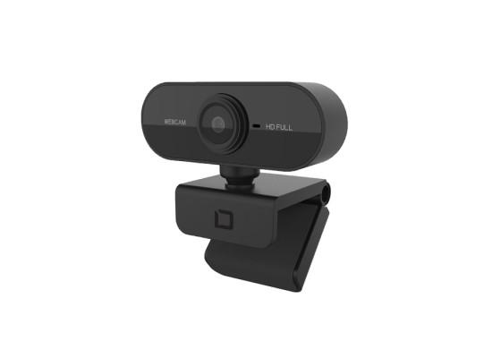 Dicota Webcam Pro Full HD 1080P - (D31804)