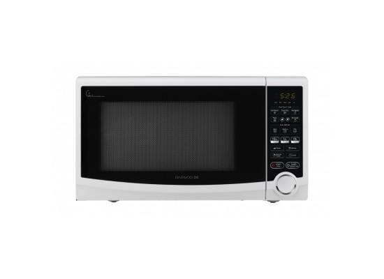 Daewoo 37L Microwave Oven 1000 Watts (KOR-136H) - White