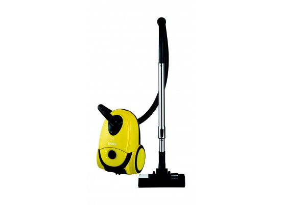 Daewoo Canister Vacuum Cleaner 2200W