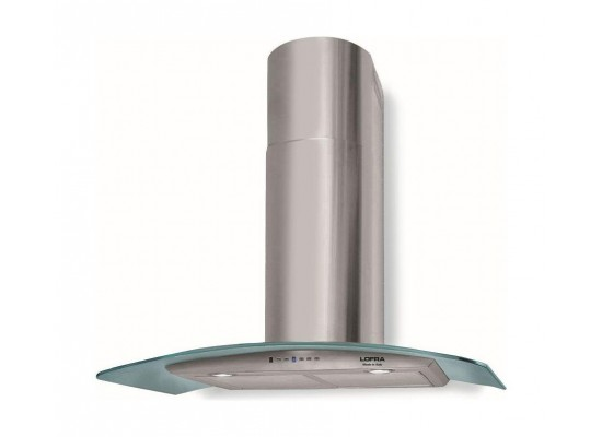 Lofra Dahlia 90cm Chimney Type Cooker   Hood