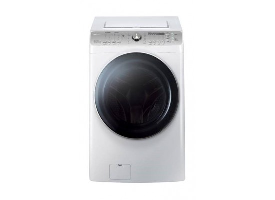 Daewoo 15 kg Front Load Washer - Front View