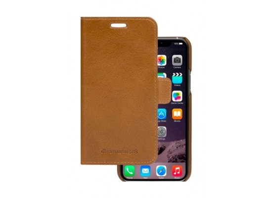 Dbramante1928 Lynge Folio Case For iPhone 11 Pro - Tan