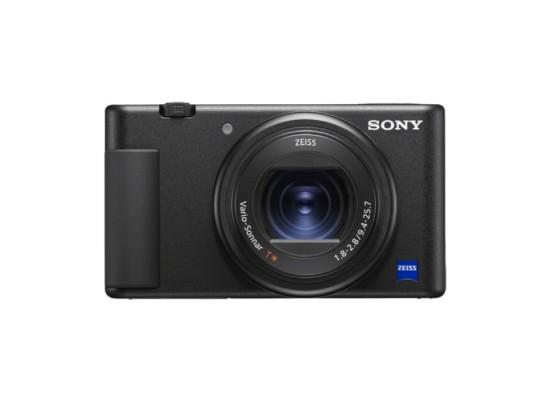 Sony ZV1 Digital Vlog Camera DCZV1/B in Kuwait | Buy Online – Xcite