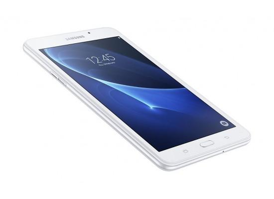 SAMSUNG Galaxy Tab A 7-inch 8GB 4G LTE Tablet - White
