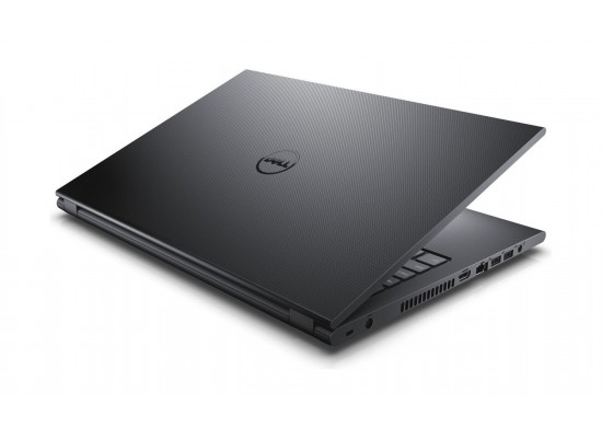 Dell Inspiron 15 3543 Core I5 4GB RAM 500GB HDD 15 6-Inch Laptop - Black
