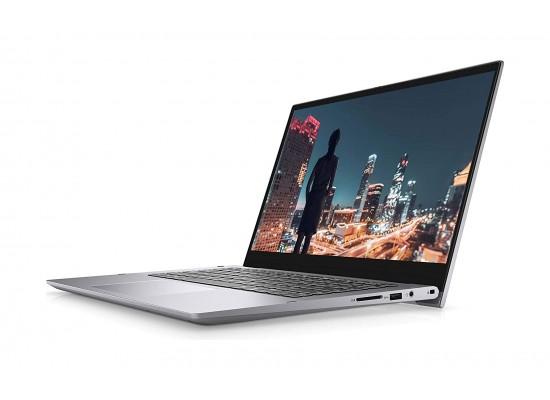 "Dell Inspiron 14 Intel Core i3 11th Gen. 4GB RAM 256GB SSD 14"" Convertible Laptop - Grey"