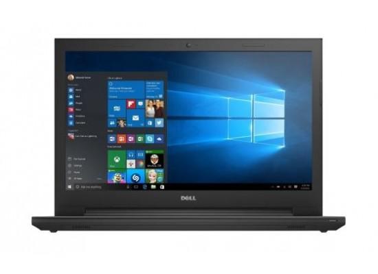 Dell Inspiron 3567-1033 Core-i7 8GB RAM 1TB HDD 2GB AMD 15.6 – Laptop – Black  3