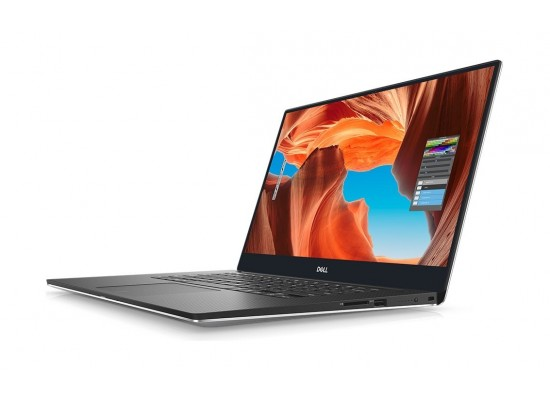 DELL XPS 15 Core i9  32GB RAM 1TB SSD 15.6-inch Touchscreen Laptop (XPS-15-7590-2068) - Silver