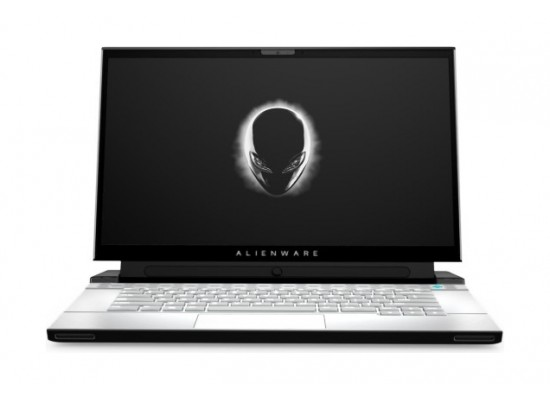 "Dell Alienware 15 GeForce RTX 2080 8GB Core i9 16GB RAM 2TB SSD 15.6"" Gaming Laptop - White"