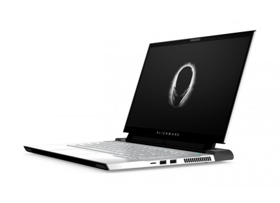 """Dell Alienware 15 GeForce RTX 2080 8GB Core i9 16GB RAM 2TB SSD 15.6"""" Gaming Laptop - White"""