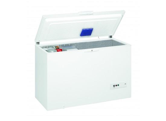 Whirlpool 16 Cft Chest Freezer (CF600T) - White