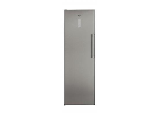 Whirlpool 10 CFT Upright Freezer (UW8-F2D-XBI-EX) - Stainless Steel