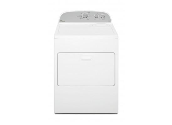 Whirlpool 15kg Air Vented Dryer (3LWED4830FW)