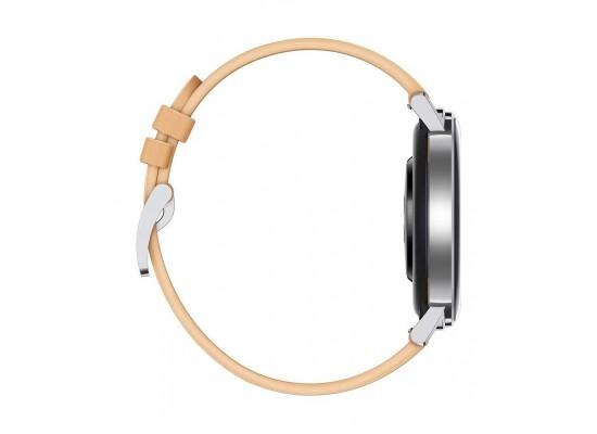 Huawei Watch GT 2 42mm Classic Smart Watch - Beige