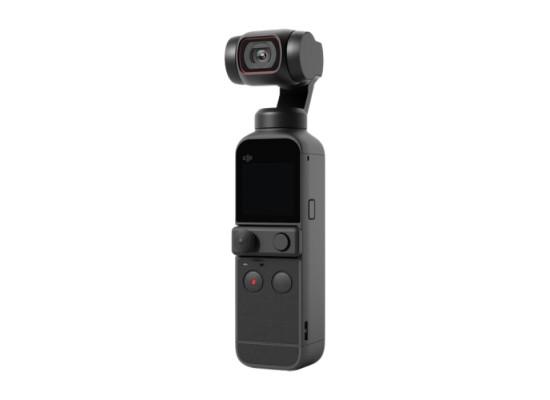 Buy DJI Pocket 2 Gimbal Handheld Camera in Kuwait   Buy Online – Xcite