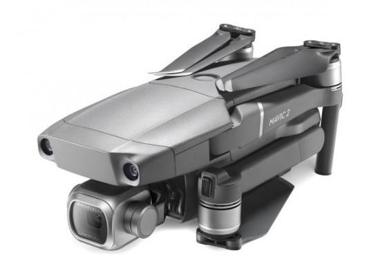 DjiMavic 2 Pro Hasselblad Drone 4