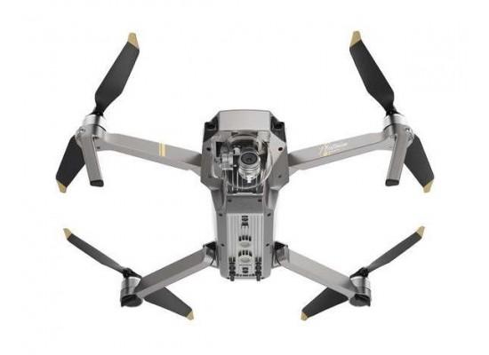 DJIMavic Pro Platinum Drone 3