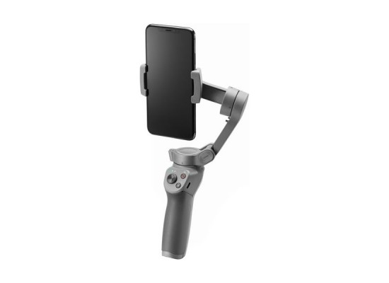 DJI Osmo Mobile 3 Smartphone Gimbal (21258)