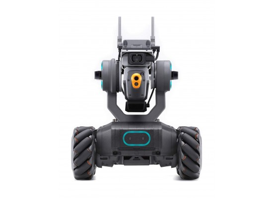 DJI RoboMaster S1 Intelligent Educational Robot Drone