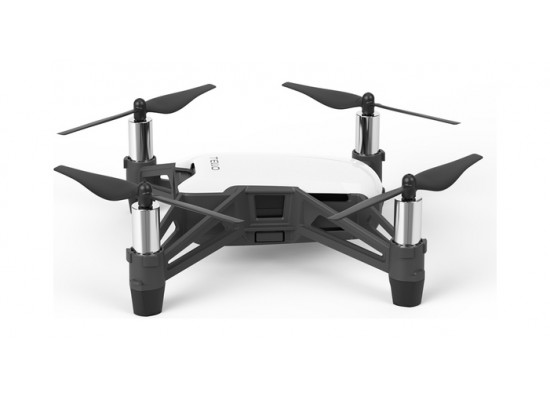DJI Ryze Tello Quadcopter Drone - White