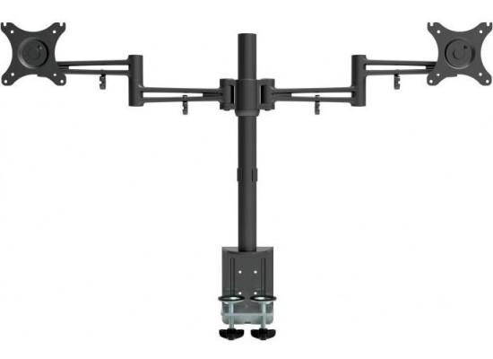 Loctek Monitor Mount Dual Arms (DLB212)