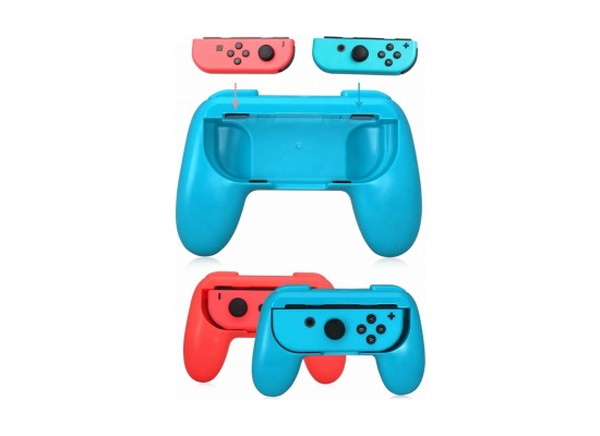 Dobe Nintendo Switch 2 Joy-Con Controller Grip - (TNS-851S)